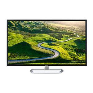 "Acer EB321HQUAwidp Monitor da 31,5"", Display IPS Panel (2560x1440), Formato 16:9, Luminosit 300 cd/m2, Tempo di Risposta 4ms, DVI (Dual link), HDMI, DP(v1.2), Bianco"