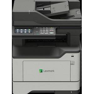 Lexmark MX421ade Laser 40 ppm 1200 x 1200 DPI A4