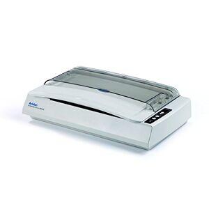 Avision 000-0643 Scanner Piano, Bianco