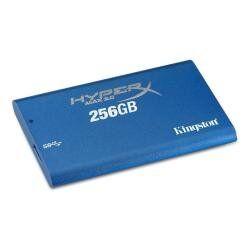hyperx kingston hard disk esterni shx100u3/256g (modello: shx100u3/256g; generale:autoalimentato, 256 gb, 2,50, usb 3.0, blu; specifiche tecniche:195 mbit/s)