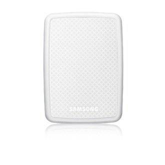 samsung hard disk esterni hx-m064da/g32 (modello: hx-m064da/g32; generale:autoalimentato, 640 gb, 2,50, usb 2.0, bianco)