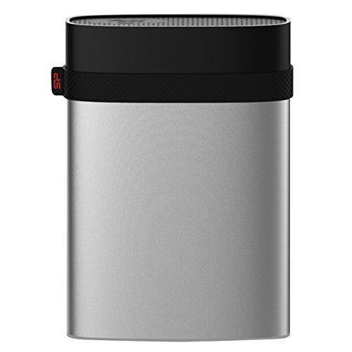 silicon power hard disk esterno 2,5 2tb silicon power 3.0 a85blue/a-shock/water [sp020tbphda85s3s]