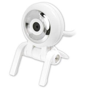 Kraun KR.2L Rainbow-Webcam compatta nero