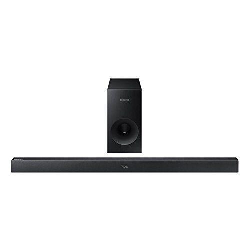 Samsung Soundbar HW-K360 da 120W, 2.1Ch