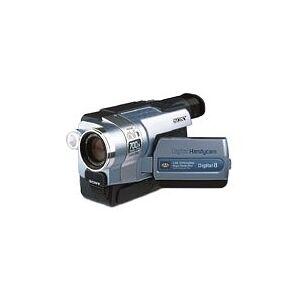 Sony DCR-TRV355 Videocamera digitale