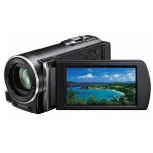 Sony HDR-CX116E Videocamera 3.1 megapixel