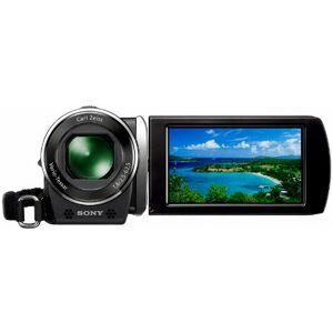 Sony HDR-CX116 Videocamera 3.1 megapixel [Importato da Francia]