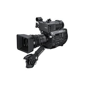 Sony FS7 II Videocamera da spalla CMOS 4K Ultra HD Nero