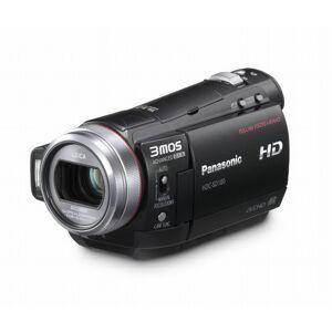Panasonic HDC-SD100EG-K HD Camcorder 2,1 MP MOS Nero