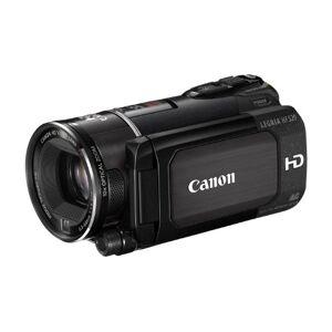 Canon Legria HF S20 Videocamera 8.59 Megapixel, colore: Nero