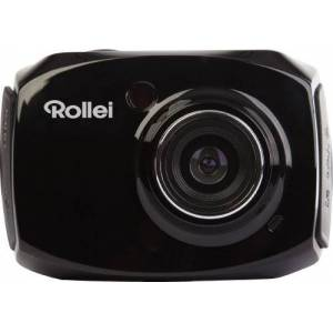 Rollei Racy Full-HD 5MP Full HD CMOS 72g fotocamera per sport d'azione