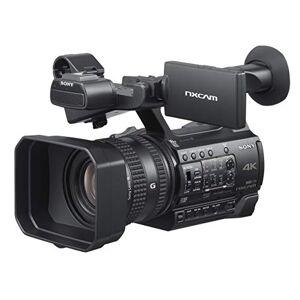 Sony HXR-NX200 videocamera 14,2 MP CMOS Videocamera palmare Nero 4K Ultra HD