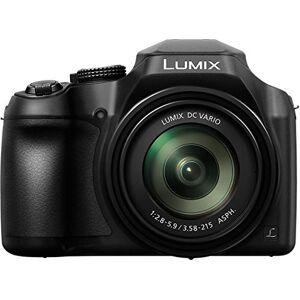 "Panasonic Lumix DC-FZ82 Fotocamera Bridge 18,1 MP 1/2.3"" MOS 4896 x 3672 Pixel Nero"