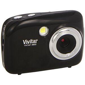Vivitar Vivicam X022 Camera foto