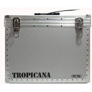 Rimowa Tropicana Light + Foto Case Argento