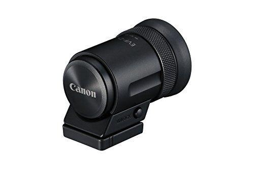 Canon Italia EVF DC2 Mirino Elettronico, Nero