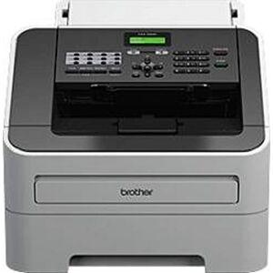 Brother FAX2940 Fax Laser Monocromatico Dotato di Una Porta USB, Stampa/Copia fino a 20 Ppm, Provenienza Germania