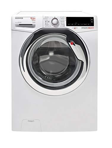hoover wdxoa5106ah/5-37 lavatrice