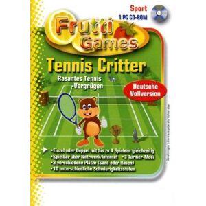 embalado GmbH & Co. KG Tennis Critter