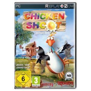 TopWare Chicken Shoot - Edition 2012 [Edizione: Germania]