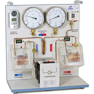 3B Scientific U8440600-230 Pompa di Calore D, 230 V, 50/60 Hz
