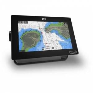 "Raymarine AXIOM+ 9 Touch Screen Multifunzione 9"" Wi-Fi"