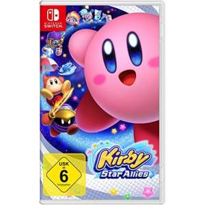Nintendo Kirby Star Allies - Nintendo Switch [Edizione: Germania]