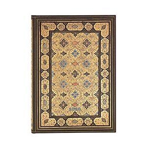 Paperblanks Agende 12 Mesi 2020 Shiraz   Orizzontale   Midi (130  180 mm)