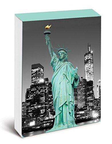 Graphique Liberty Glitz Pocket note