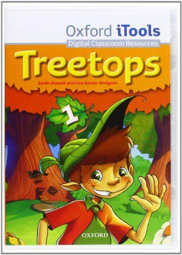 Oxford University Press Treetops: 1  iTools