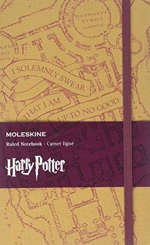 Moleskine Harry Potter Limited Edition