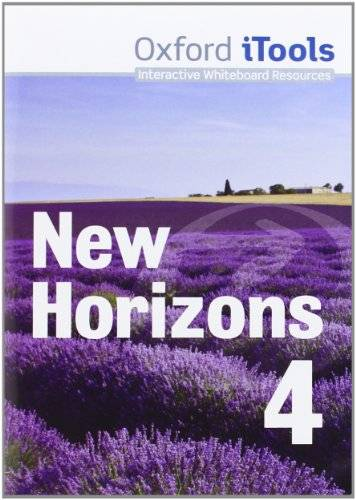 Oxford University Press New Horizons: 4
