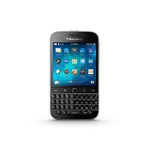 Blackberry Classic 16GB NFC LTE Smartphone compatto nero