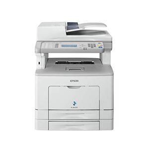 Epson WorkForce AL-MX300DTNF Stampante, Nero
