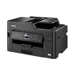 Brother MFC-J5330DW Inkjet A4 Wi-Fi Black multifunctional - multifunctionals (Inkjet, Colour, Colour, Colour, Mono, Print), [Germania]
