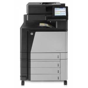 HP Color Laserjet Enterprice FLOW M880Z