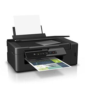 Epson Ecotank ET-2600 Mfp Stampante con Inchiostro a Colori 3-in-1, Stampa, Copia e Scansione, Connettivit Wi-Fi