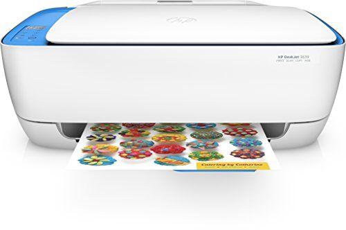 HP DeskJet Stampante multifunzione 3639