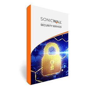 SONICWALL   01-SSC-2104   LICENZA DI ABBONAMENTO SMA EMAIL 2.500 DISPOSITIVI 3 ANNI