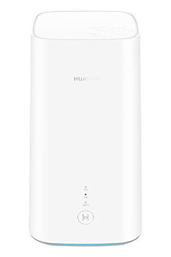 Huawei 5G CPE Pro Router, Bianco, Wi-Fi dual-band, Bianco