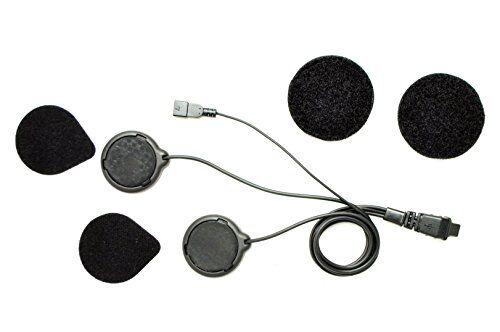 sena smh5-a0307 altoparlante smh5 slim per sph10-fm bluetooth cuffie stereo e interfono