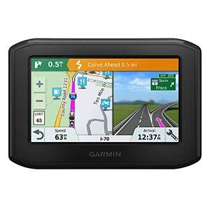 """Garmin Zumo 396LMT-S EU - Navigatore per Moto, Mappa Italia e Europa Completa, Connessione Smartphone, Aggiornamenti mappe via WiFi Display 4.3"""", Nero"""