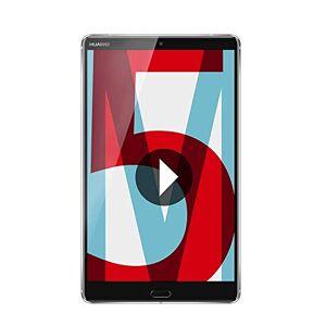 """Huawei MediaPad M5 8 32GB tablet (21.3 cm (8.4""""), 4 GB, Android 8.0, Grigio)"""