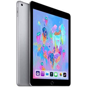 Apple iPad 9,7 (2018) 32GB Wi-Fi - Grigio Siderale (Ricondizionato)