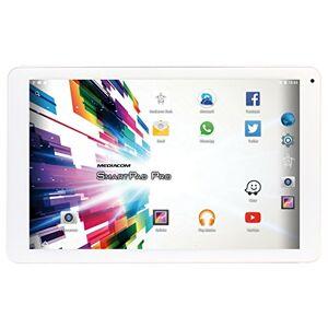 "Mediacom M-MPB10E SmartPad Pro Tablet, Display da  10.1"", 32 GB"