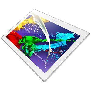 "Lenovo TAB 2 A10-70L Tablet, Display da 10.1"" WUXGA 1920x1200, Processore ARM Cortex Mediatek MT8732 A53 Quad Core 1.5 GHz, Layout Tedesco, Argento/Bianco"