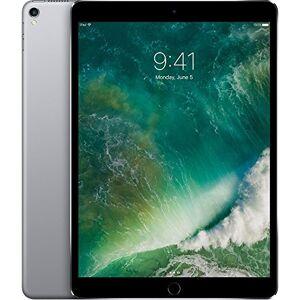 Apple iPad Pro 10.5in 256GB 4G, colore: Grigio (Renewed)