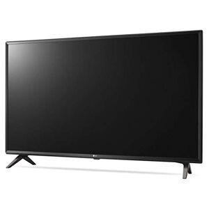"LG 43UK6300MLB televisore 109,2 cm (43"") 4K Ultra HD Smart TV Wi-Fi Nero"