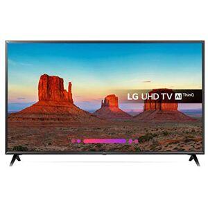"LG 55UK6300MLB televisore 139,7 cm (55"") 4K Ultra HD Smart TV Wi-Fi Nero"