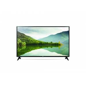 "LG 49LK5900 Televisore 124,5 cm (49"") Full HD Smart TV Wi-Fi, Nero/Grigio"